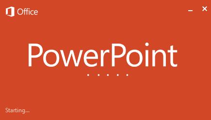 PENGENALAN MICROSOFT POWER POINT