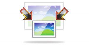 4 Cara mengubah ukuran banyak gambar sekaligus pada MS Word